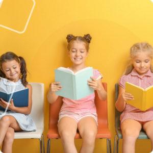 Обучающие книги и тетради